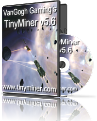 TinyMiner EVE Online Mining Bot - Your Own ISK Printing Machine!